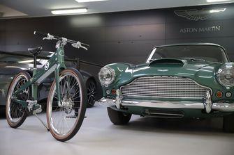 aston martin, e-bike, elektrische fiets