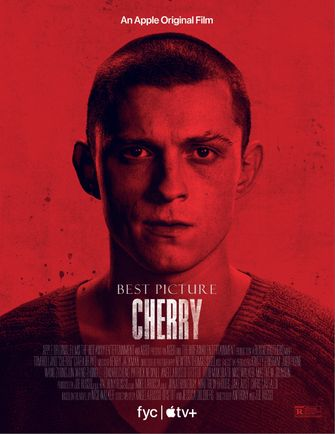 Cherry Joe Anthony Russo Apple TV+ Oorlogsfilm