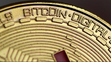 bitcoin, stijgt, 10000 euro, magische grens, goud, record