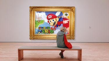 Records vertienvoudigd: Super Mario 64 geveild voor absurd bedrag