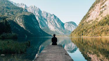 mindfulness, positief denken, krachtige boost, leven