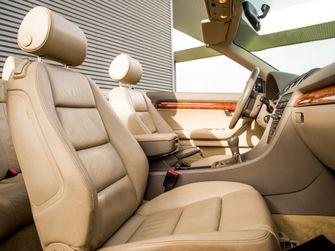 Tweedehands Audi A4 Cabriolet occasion