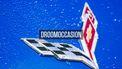 tweedehands, chevrolet corvette, 1997, v8, 90s vibes, vintage
