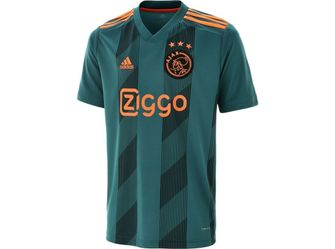 ajax uitshirt, mooiste voetbalshirts, seizoen 2019, 2020