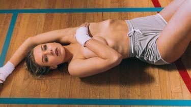 Joy Beune, FHM 500, mooiste sportvrouw van het jaar, nederland, jutta leerdam