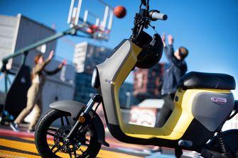 elektrische fiets, elektrische scooter, verschillen, segway