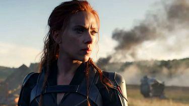 Disney+ video toekomst Black Widow