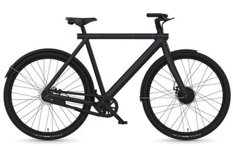 anti-diefstal, elektrische fiets, Electrified S2, vanmoof, amsterdam, hufterproof, stijlvol, stad, e-bike, korting