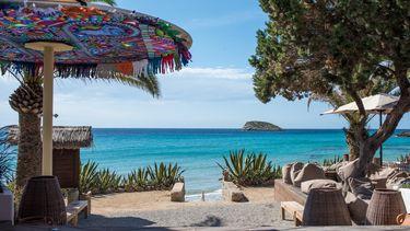 Beachclub Aiyanna: ultiem vakantie vieren op Ibiza