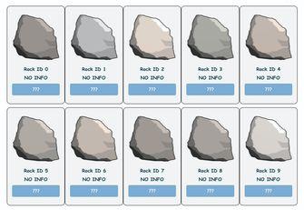 Ether Rocks NFT's verkocht voor 1 miljoen