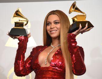 Mooiste vrouwen wetenschap Beyoncé
