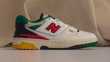 new balance 550 multicolor, sneakers, nieuwe releases, week 21