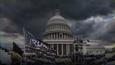 Discovery+ Storming the Capitol: The Inside Story