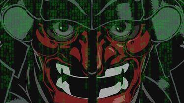 The Matrix The Animatrix