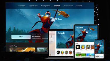 Apple nieuwe diensten
