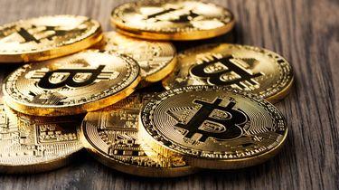 Bitcoin over tien jaar