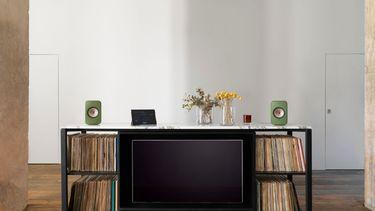 KEF introduceert LSX: een volledig stereo én draadloos muzieksysteem