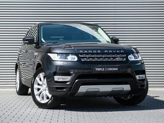 Tweedehands Range Rover Sport 2014 occasion