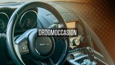 tweedehands, jaguar f-type, pijlsnel, occasion, betaalbaar