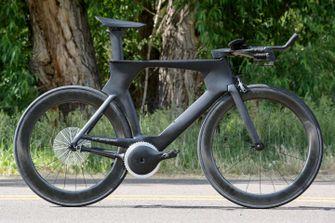CeramicSpeed de fiets van de toekomst