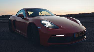 Porsche 718 Cayman GTS review