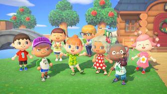 Animal Crossing horrorfilm