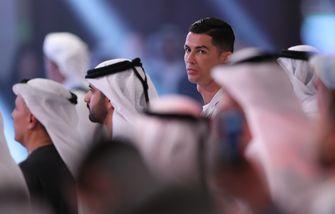 Cristiano Ronaldo sieraden juwelen