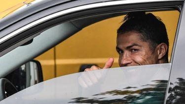 Cristiano Ronaldo, Wagenpark, Auto's, CR7
