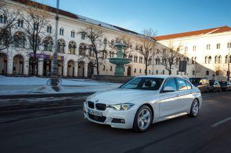 Tweedehands BMW 3-Serie