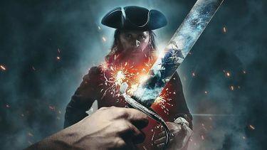 The Lost Pirate Kingdom: Netflix introduceert de echte Pirates of the Caribbean