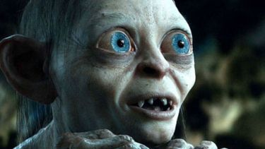 gollum, jrr token, lord of the rings crypto