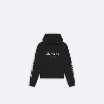 balenciaga, playstation 5, ps5, t-shirt, hoodie
