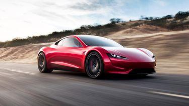 Tesla, Elon, Musk, Roadster, SpaceX