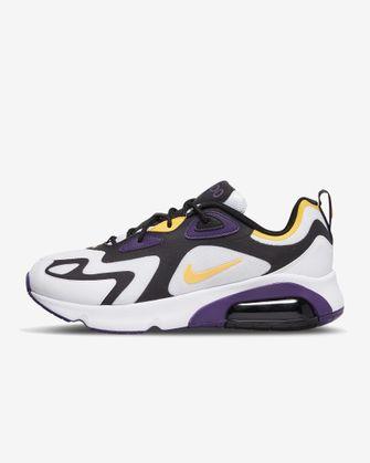 nike air max 200, korting, 50 procent, sneakers
