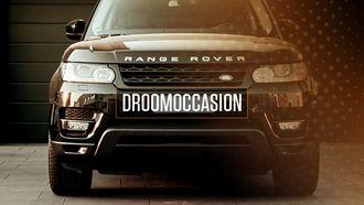 tweedehands, range rover evoque urban series, occasion, 2017