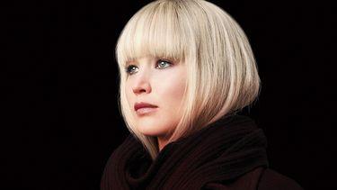 Jennifer Lawrence, red sparrwo, don't look up, leonardo dicaprio, streencast, netflix