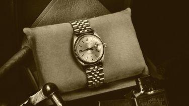betaalbare, tweedehands rolex, horloges