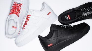 supreme, nike air force 1, sneakers, betaalbaar