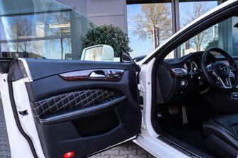 Tweedehands Mercedes-Benz CLS Klasse 2013 occasion