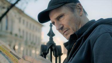 Netflix Honest Thief Liam Neeson trailer