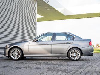 Tweedehands BMW 3 Serie occasion