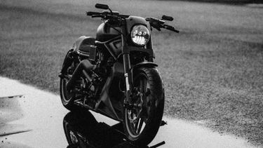 custom bikes, betaalbare, brute, honda, bmw