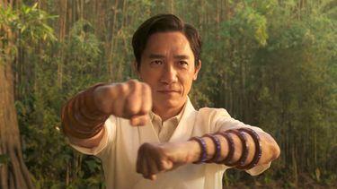 Shang-Chi verslaat alle Marvel-films met recordscore onder publiek