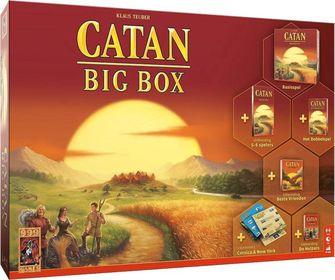 Catan Black Friday Bol.com