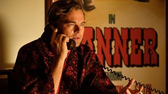 rick dalton, meest stijlvolle filmrollen, leonardo dicaprio, once upon a time in hollywood