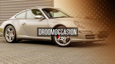 tweedehands Porsche 911 Carrera 4S, occasion