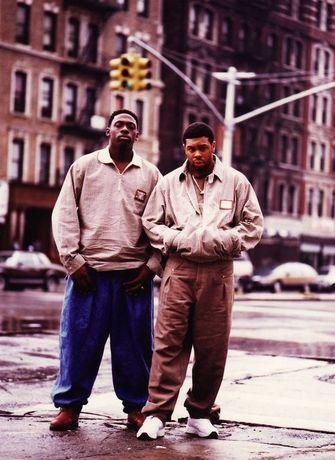 modetrends, jaren 90