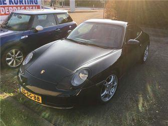 Betaalbare tweedehands Porsche 911