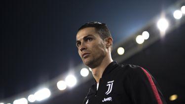 Cristiano Ronaldo Miljardair