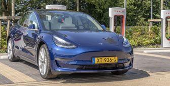 Tesla Model 3 review overzicht